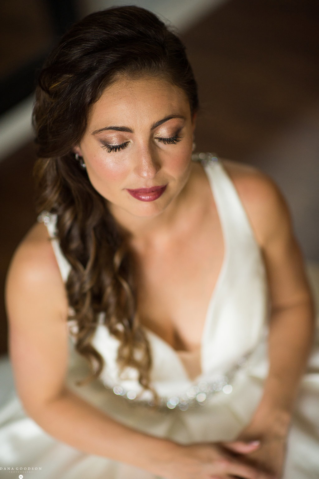 Professional Makeup Artist Weddings Sarasota