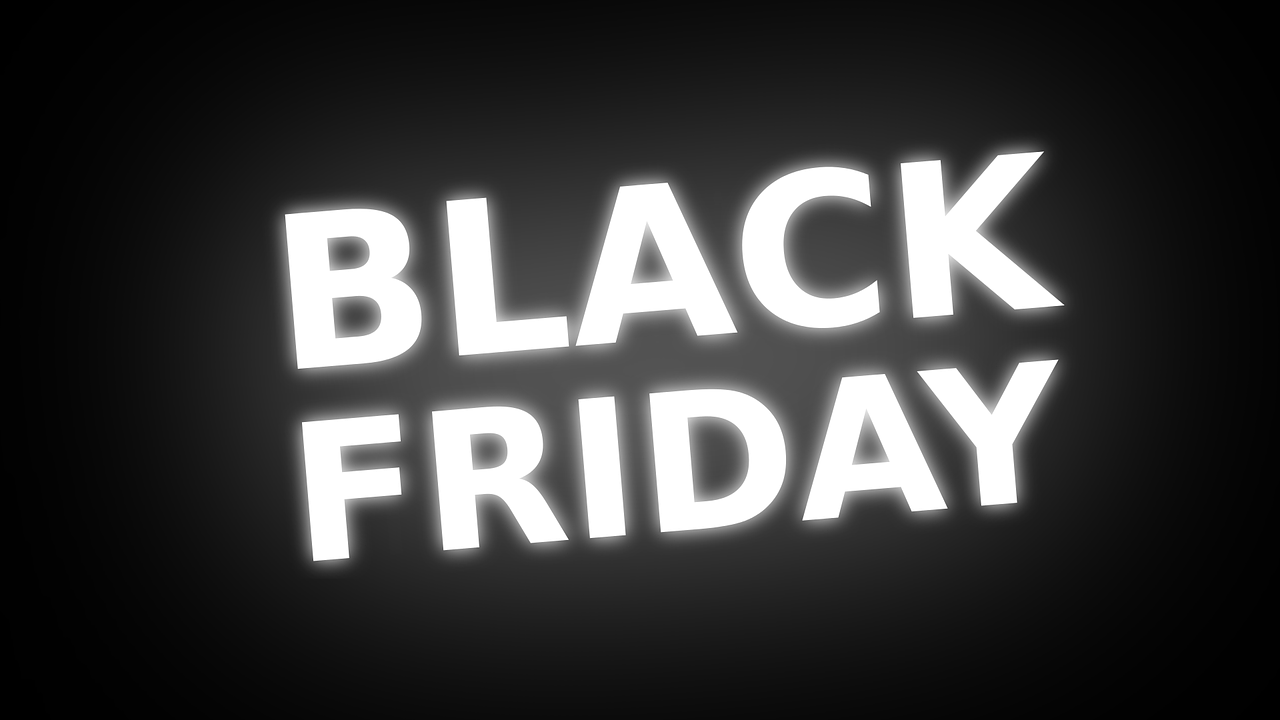 Don't Miss Out on the Black Friday Special!